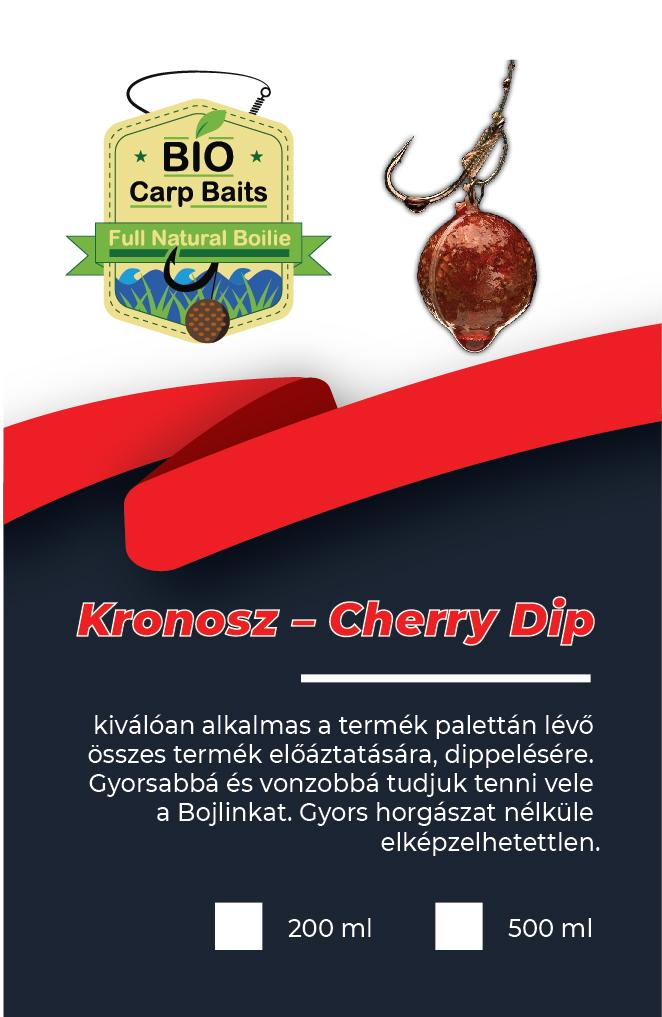 Kronosz-Cherry Dip